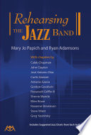 Rehearsing the Jazz Band - Resource Book