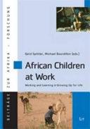 African Children at Work