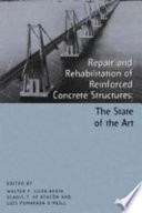 Repair And Rehabilitation Of Reinforced Concrete Structures