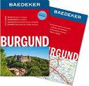 Baedeker ReisefŸhrer Burgund