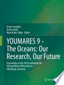 YOUMARES 9 - the Oceans: Our Research, Our Future