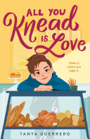 All You Knead Is Love [Pdf/ePub] eBook