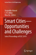 Smart Cities—Opportunities and Challenges