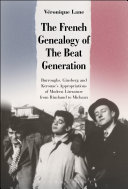 Pdf The French Genealogy of the Beat Generation Telecharger