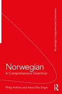 Norwegian: A Comprehensive Grammar