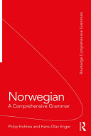 Norwegian  A Comprehensive Grammar