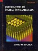 Experiments for Digital Fundamentals