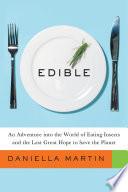 Edible Book PDF