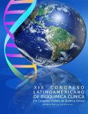 XIX Congreso Latinoamericano de Bioquímica Clinica