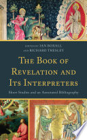 The Book Of Revelation And Its Interpreters