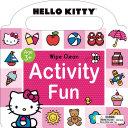 Hello Kitty: Wipe Clean Activity Fun