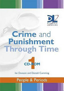 Crime And Punishment Through Time Cd Rom 1