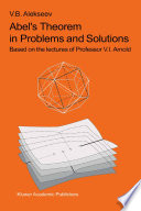 Abel   s Theorem in Problems and Solutions