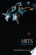 Arts  A Science Matter