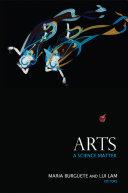 Arts: A Science Matter Pdf/ePub eBook