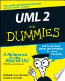List of Uml Dummies E-book