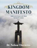 Kingdom Manifesto  Volume 1