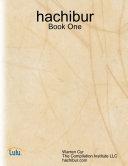 Hachibur   Book One