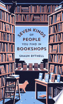 Seven Kinds of People You Find in Bookshops Book PDF