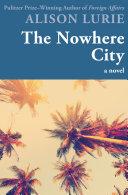 The Nowhere City [Pdf/ePub] eBook