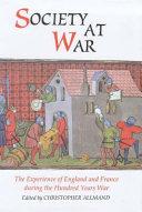 Society at War