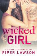 Wicked Girl Pdf/ePub eBook
