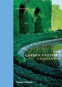 The Garden Visitor s Companion