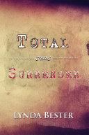 Total Surrender Book