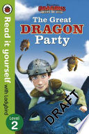 The Great Dragon Party, Level 2