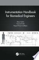 Instrumentation Handbook for Biomedical Engineers