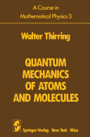 A Course in Mathematical Physics 3 [Pdf/ePub] eBook
