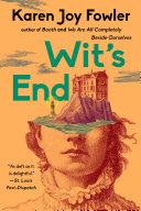 Wit's End Pdf/ePub eBook
