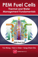 PEM Fuel Cells Book