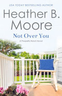 Not Over You Book