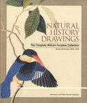 Natural History Drawings