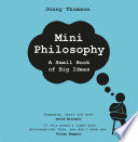 Mini Philosophy