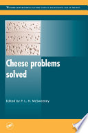 """Cheese Problems Solved"" by P L H McSweeney"