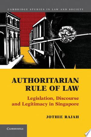 Authoritarian+Rule+of+Law