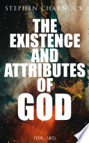The Existence and Attributes of God  Vol  1 2  Book PDF