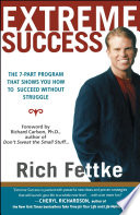 Extreme Success Book PDF