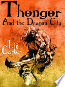 Thongor and the Dragon City