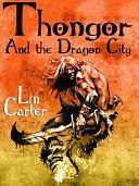 Thongor and the Dragon City Pdf/ePub eBook