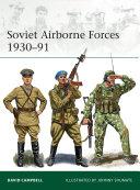 Soviet Airborne Forces 1930   91