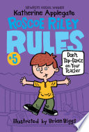 Roscoe Riley Rules  5  Don t Tap Dance on Your Teacher
