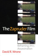 Pdf The Zapruder Film