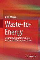 Waste to Energy Book