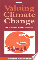 Valuing Climate Change