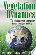 Vegetation Dynamics