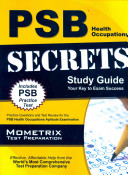 PSB Health Occupations Secrets Study Guide