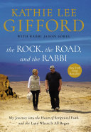 The Rock, the Road, and the Rabbi Pdf/ePub eBook